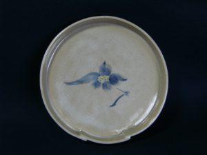 和陶器大皿